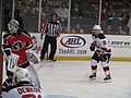 Albany Devils vs. Portland Pirates - December 28, 2013 (11622912406).jpg