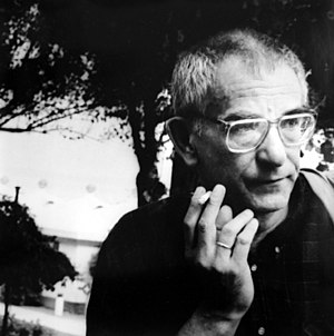 Culture in post-communist Poland - Krzysztof Kieślowski at the Venice Film Festival, 1994