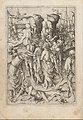 Album with Twelve Engravings of The Passion, a Woodcut of Christ as the Man of Sorrows, and a Metalcut of St. Jerome in Penitence MET DP167204.jpg