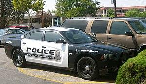 Albuquerque Police Department - Wikipedia