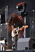 Alcest at Party.San Metal Open Air 2013 05.jpg
