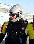 Aleksander Piecha (skydiver), Gliwice 2016.12.31 (cropped).jpg