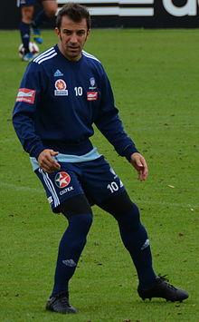 Alessandro Del Piero Wikipedia