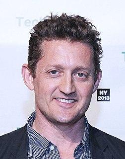 Alex Winter British-American actor