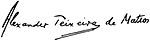 Alexander Teixeira de Mattos-signature.jpg