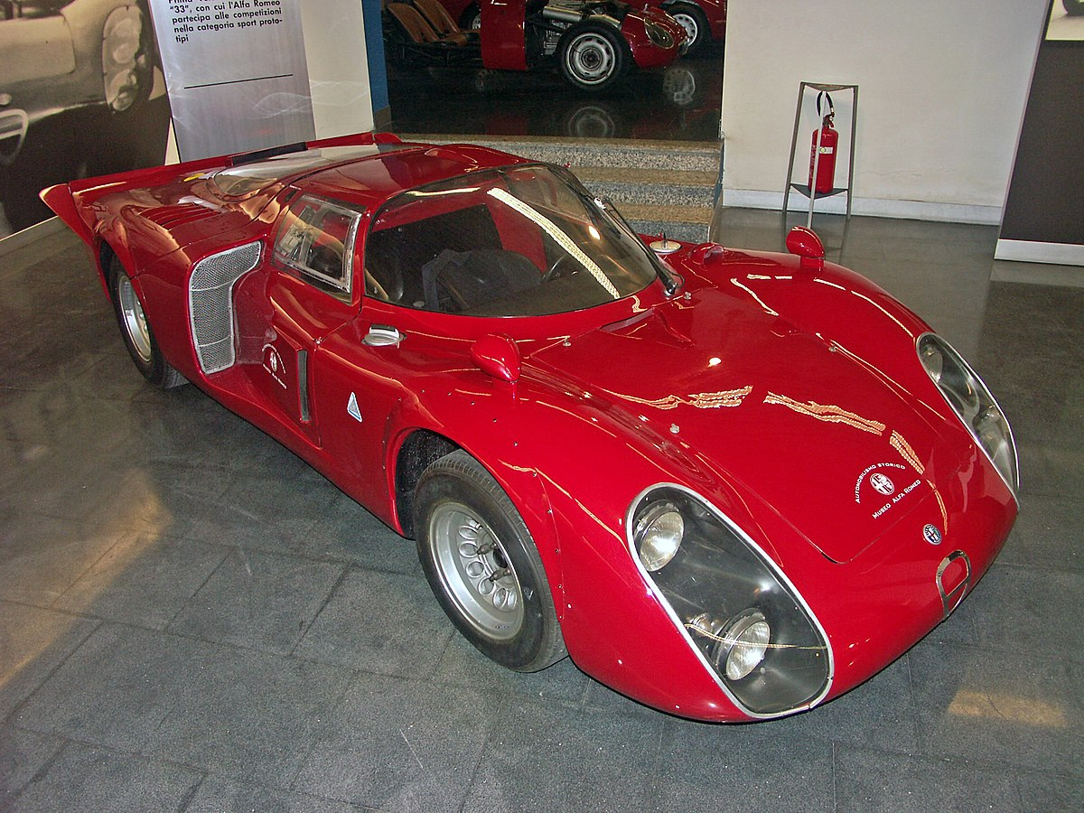 alfa romeo tipo 33 wikipedia. Black Bedroom Furniture Sets. Home Design Ideas