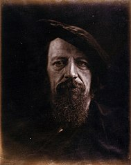 Alfred Tennyson, by Julia Margaret Cameron.jpg