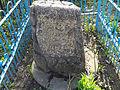 Alhierd Abuchovič tomb.jpg