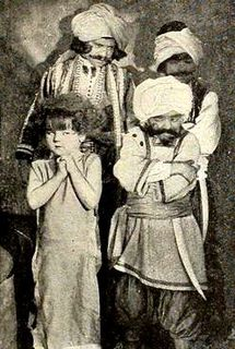 Gertrude Messinger American actress (1911-1995)