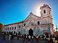 Allan Jay Quesada - Santo Nino Cathedral or the Basilica del Santo Niño DSC 7880.jpg