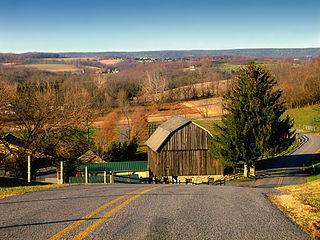 Allen Township, Northampton County, Pennsylvania Township in Pennsylvania, United States