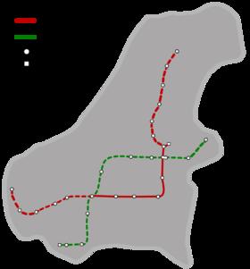 Строительство алма-атинского метро также началось... интересно а у нас есть планы для метро.. было бы удобно.