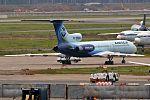 Alrosa, RA-85684, Tupolev Tu-154M (30182367401).jpg