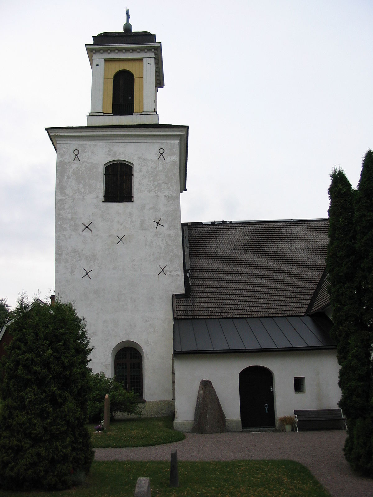Alsike Parish, Stockholm, Sweden Genealogy - FamilySearch