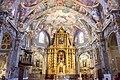 Altar mayor de la Iglesia de San Nicolás de Bari y San Pedro Mártir 02.jpg