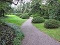 Aménagement paysager, dans les Jardins de Métis, Grand-Métis, Qc - panoramio (15).jpg