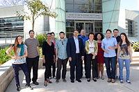 Ambassador Visit to the Weizmann Institute (8682086207).jpg