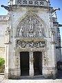 Amboise – chapelle Saint-Hubert (06).jpg