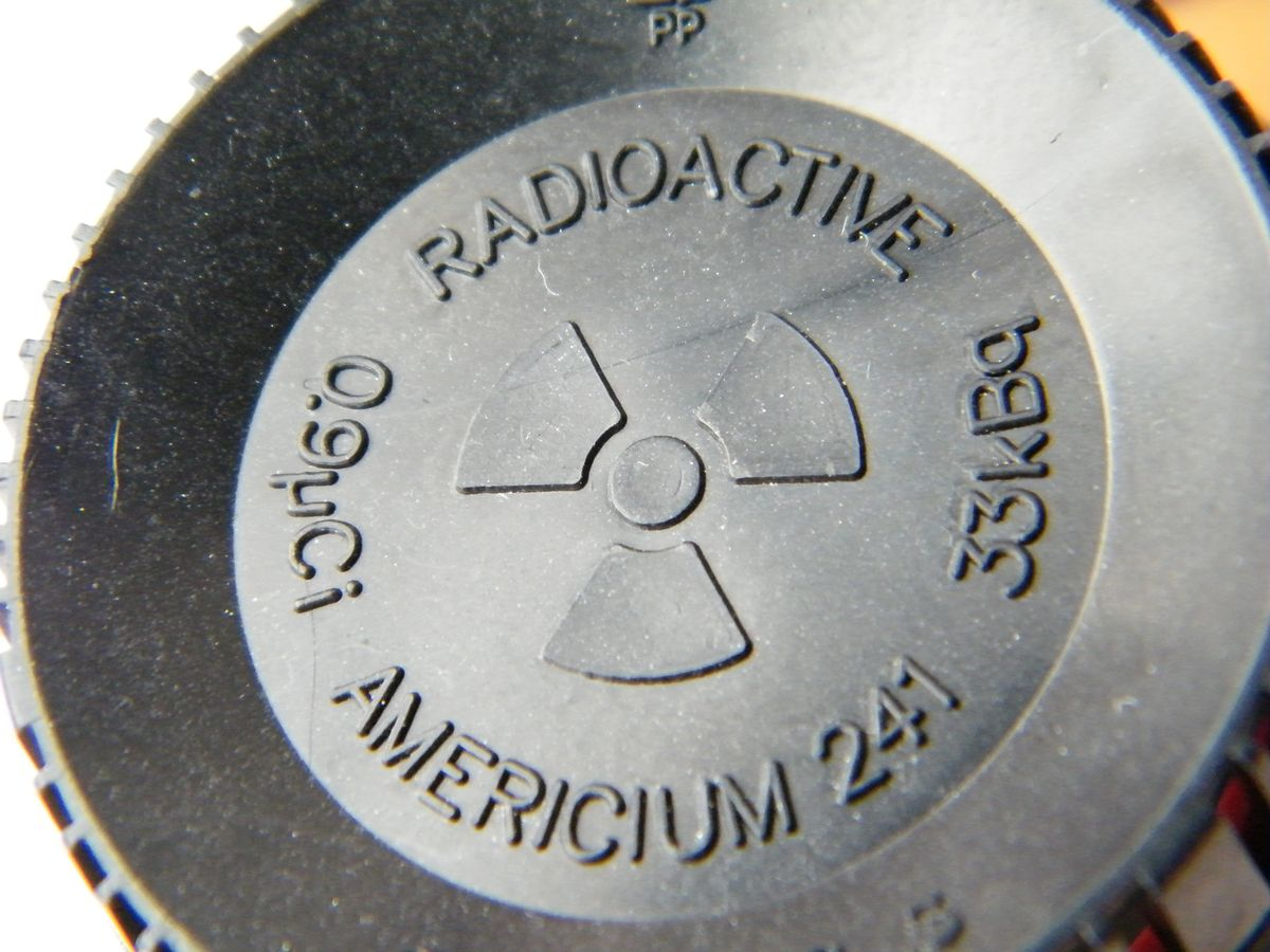 Radionuclide - Wikipedia