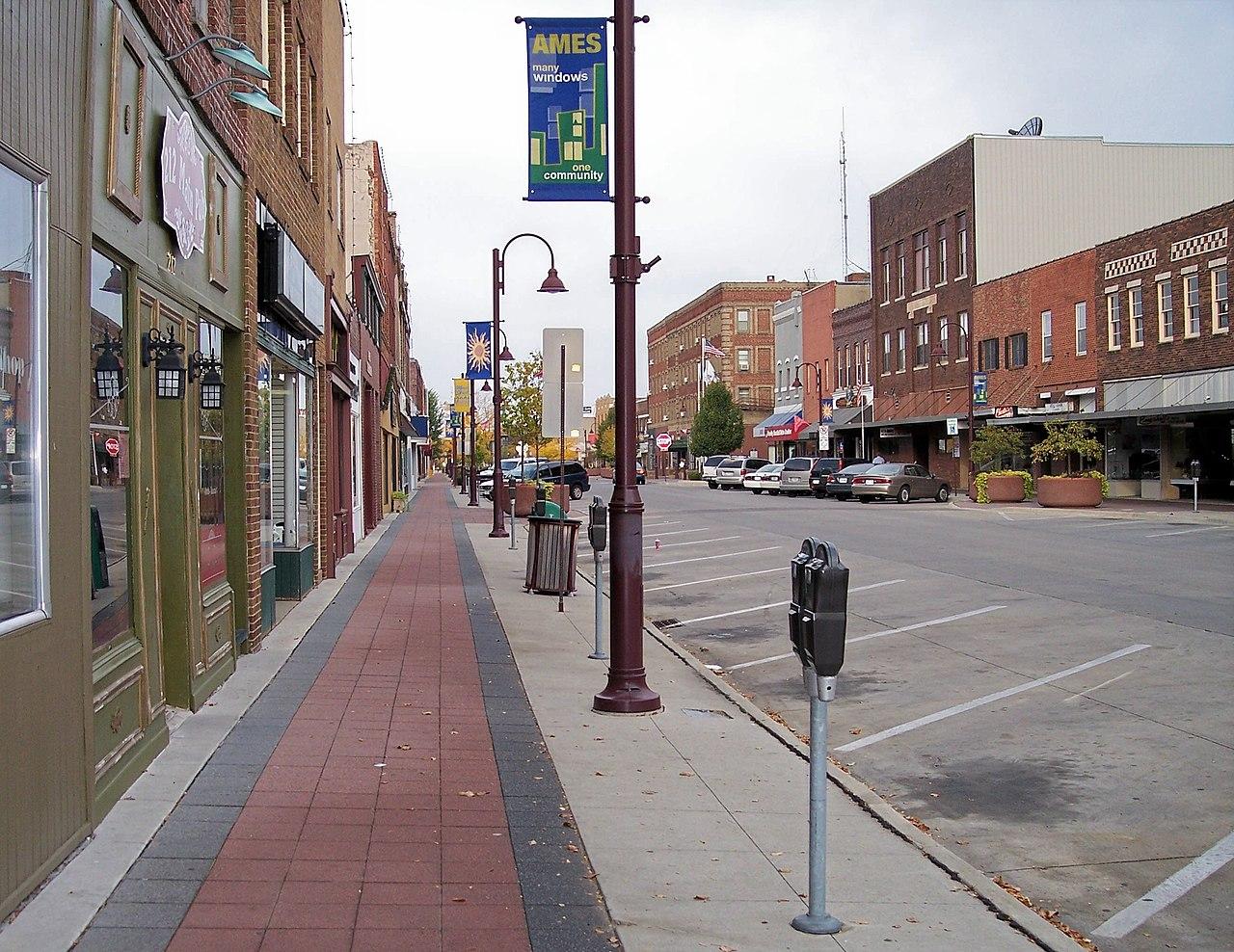 Va Iowa City Mobility Judy