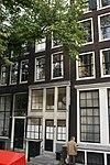 foto van Herbouwd huis