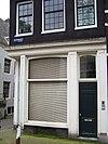 amsterdam bloemgracht 99 door from bloemgracht