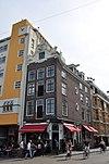 amsterdam nieuwmarkt 25 ii - 3847