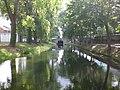 An Chanáil Mhór, Baile Átha Cliath - Grand Canal, Dublin (agost 2011) - panoramio (1).jpg