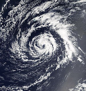 Tropical Storm Ana (2003)