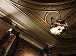 Andaz Liverpool Street Hotel (former Great Eastern Hotel) 08 - first floor (Greek) masonic temple.jpg