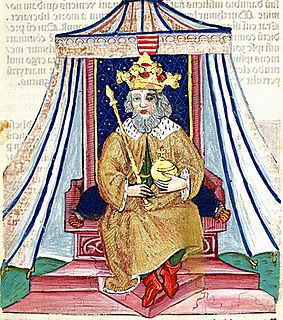 Andrew I of Hungary King of Hungary
