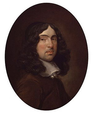 Andrew Marvell - Andrew Marvell (between c. 1655 and c. 1660)