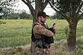 Andriy Biletsky leads patrol near Mariupol.jpg