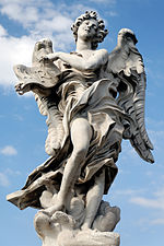Angel Ponte Sant Angelo superscription.jpg