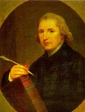 Hervás, Lorenzo (1735-1809)