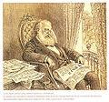 Angelo Agostini, 1887, El Rey, nosso senhor e amo.jpg
