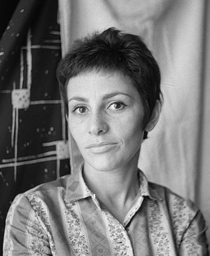 Ann Burton
