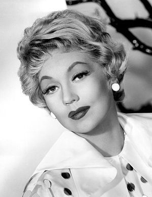 Ann Sothern - 1960 publicity photo