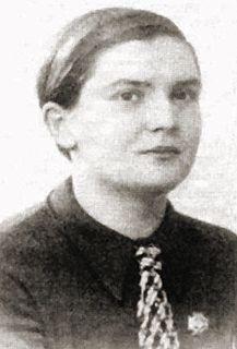 Anna Smoleńska