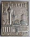 Anstecknadel, Berlin Hauptstadt der DDR.jpg