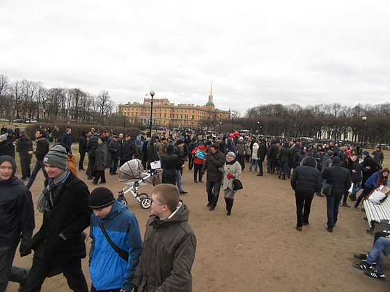 Anti-Corruption Rally in Saint Petersburg (2017-03-26) 06.jpg