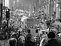 Anti Trump Womens March London Womens March January 21 2017 (21) (32067653570).jpg