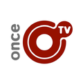 Antiguo logo de Canal Once (once TV).png