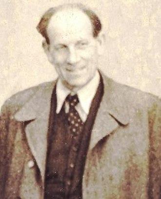 Antonín Zápotocký - Image: Antonín Zápotocký