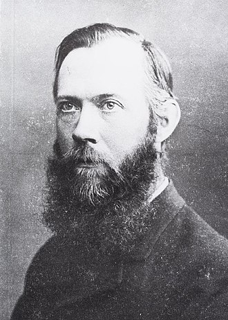 Libertarian Marxism - Anton Pannekoek, one of the main theorists of council communism