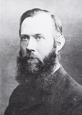 Antonie Pannekoek - Anton Pannekoek