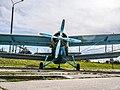 Antonov An-2, Stalin Line (9433256517).jpg