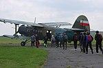Antonov An-2 SP-AOI, Gliwice 2010.06.13 (12).jpg