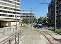 Antwerpen - Antwerpse tram, 23 juli 2019 (098, Bataviastraat, station MAS).JPG