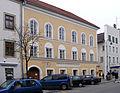 Anwesen Salzburger Vorstadt 15, Braunau am Inn-2.JPG